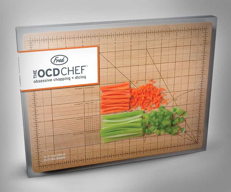 cutting board with measurements,