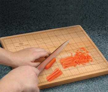 OCD Cutting Board - Obsessive Chef Cutting Board