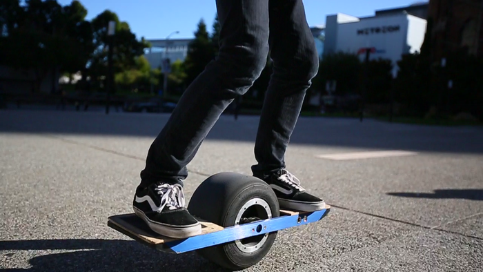 self balancing one wheel skateboard. Black Bedroom Furniture Sets. Home Design Ideas