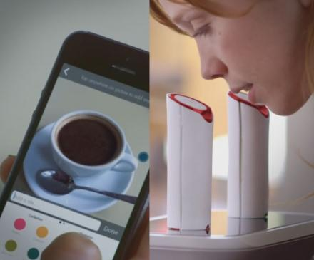 oPhone Lets You Send Smells Digitally To Your Friends