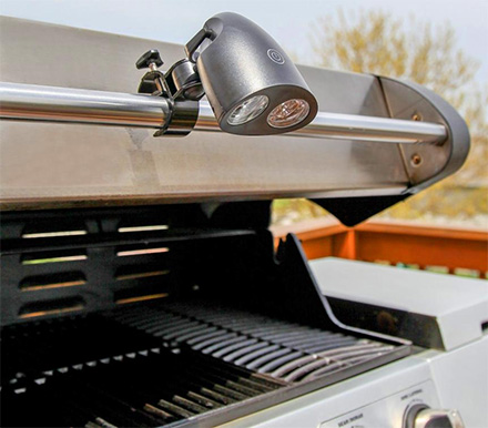 Outdoor Barbecue Light For Grilling At Night