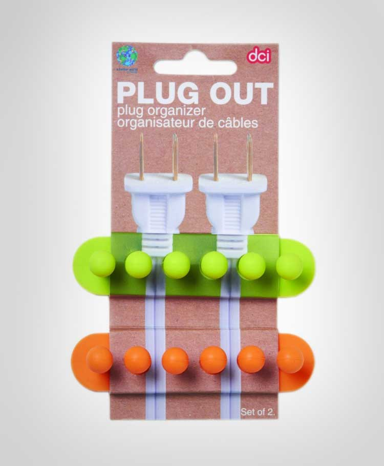 Outlet Plug Holder 2