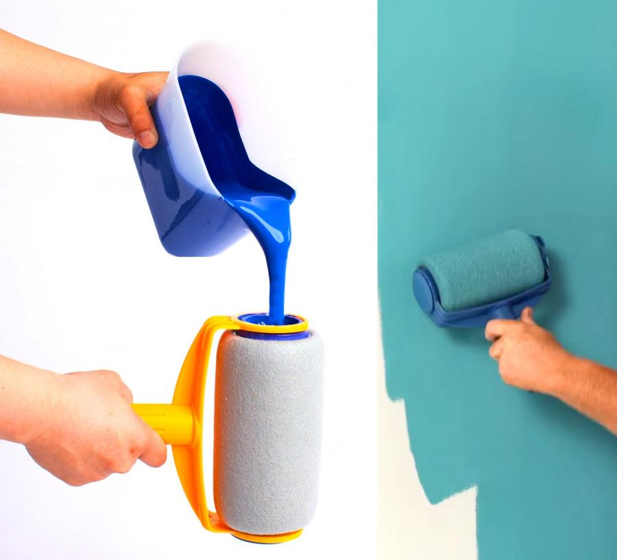 Room Painting Tips Roller