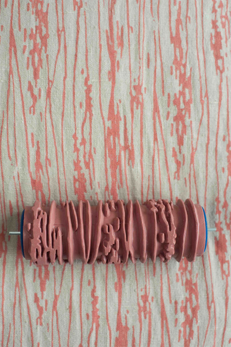 Where Can I Buy Patterned Paint Rollers Best Inspiration Design