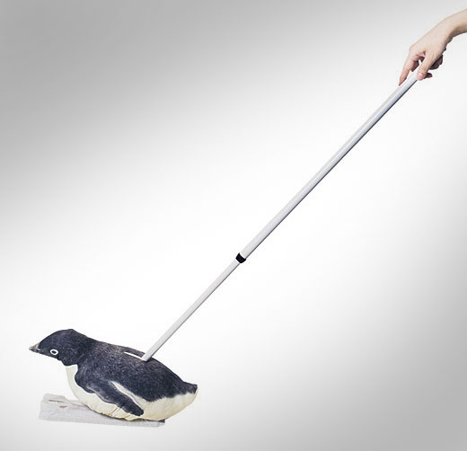 Penguin Floor Cleaner Cover