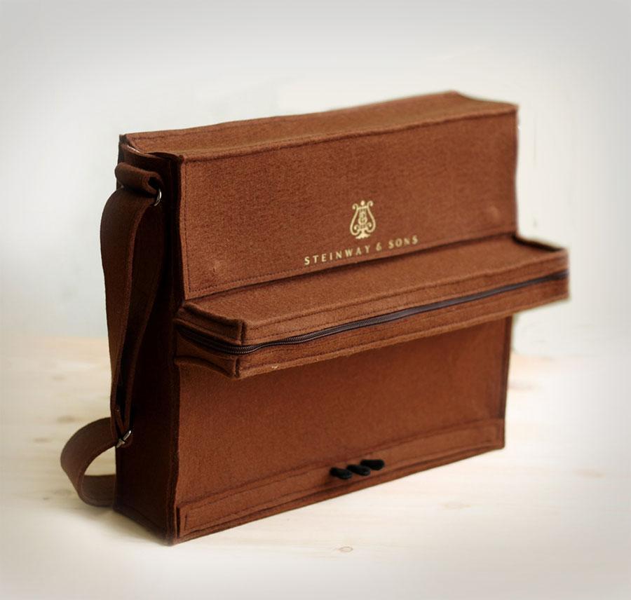 Piano Bag Enlarge Image