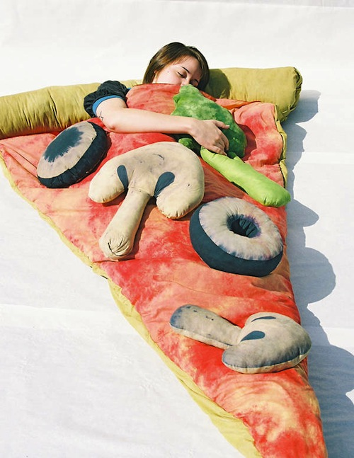 Pizza Bed Sheets Ebay