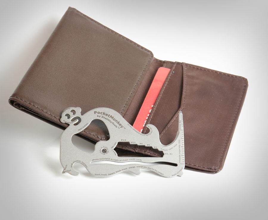 monkey pocket tool gadgets tools brush vacuum attachment dog tweet gadget