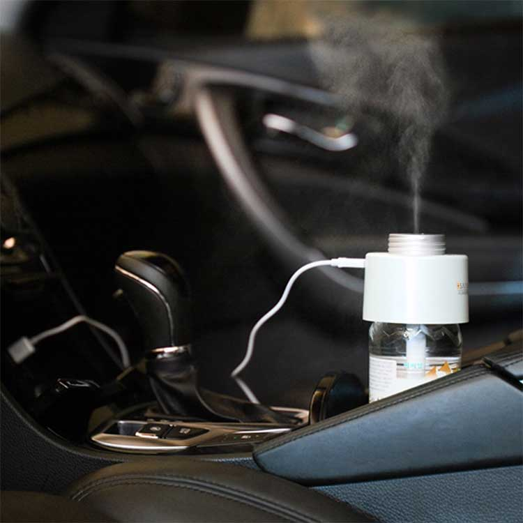 Portable USB Mini Humidifier 1