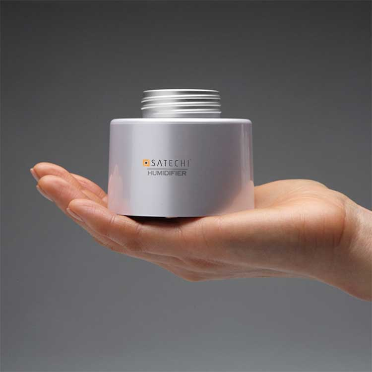 Portable USB Mini Humidifier 3