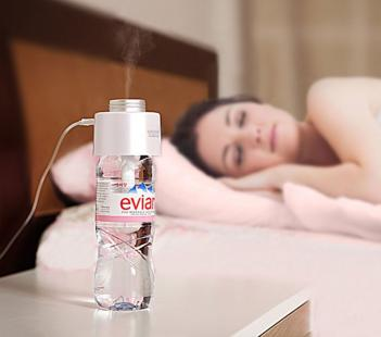 Portable USB Mini Humidifier