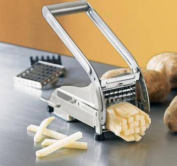 Potato French Fry Cutter