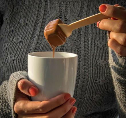 Pre-Made Hot Chocolate On a Stick