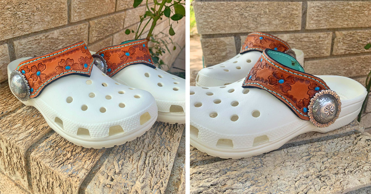 Ranching Crocs Are Here To Ruin Your Day