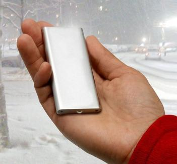 Rechargeable Hand Warmer