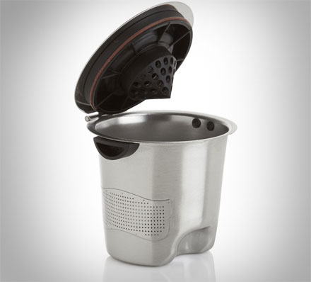 Reusable Keurig Cup