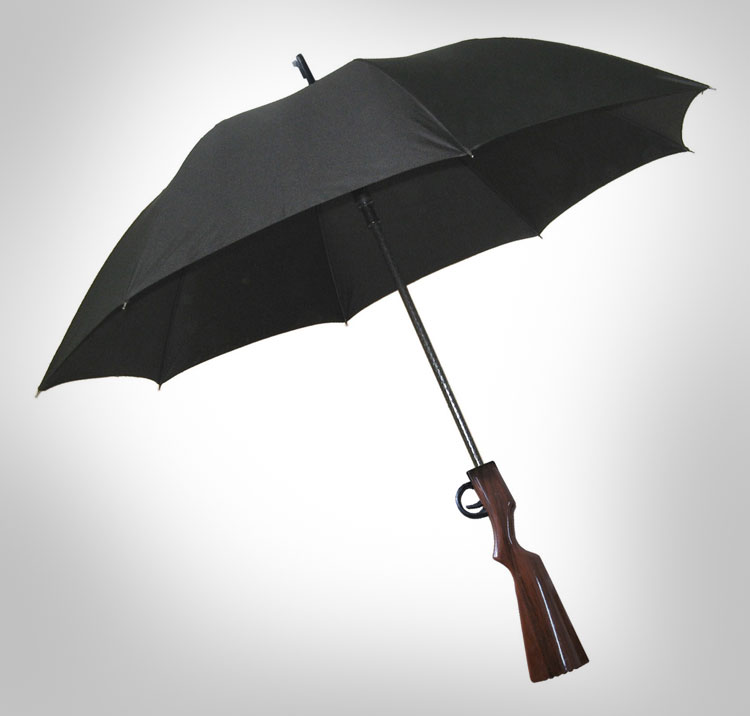 Rifle Umbrella 2