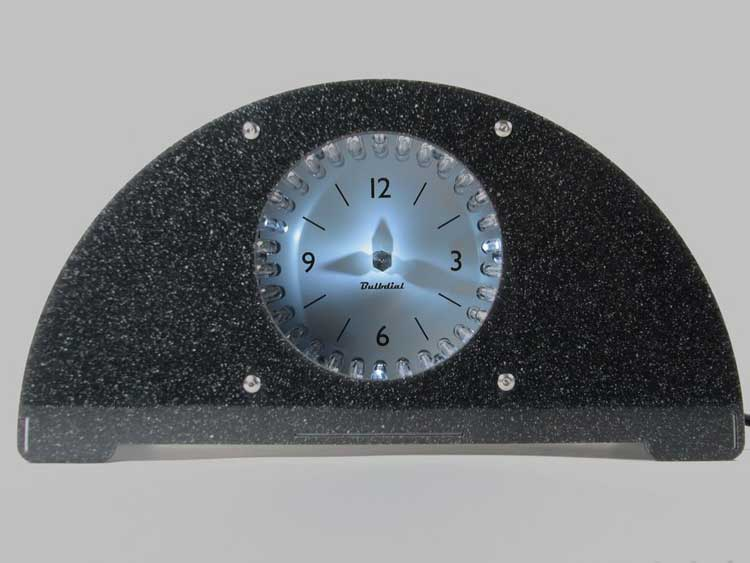 Military Time Clock >> Shadow Clock