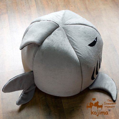 Shark Dog Bed 3