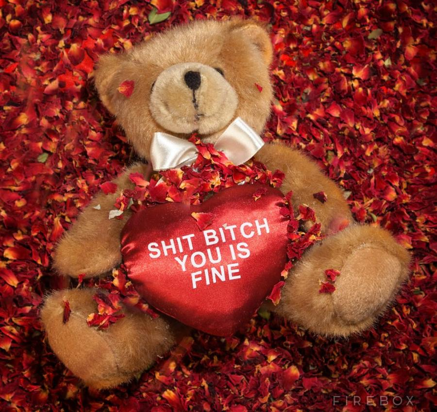 Teddy Bears For Valentines Day 2015