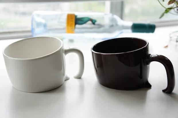 Best Grandma Coffee Mug