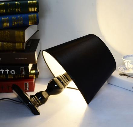 Sinking Table Lamp