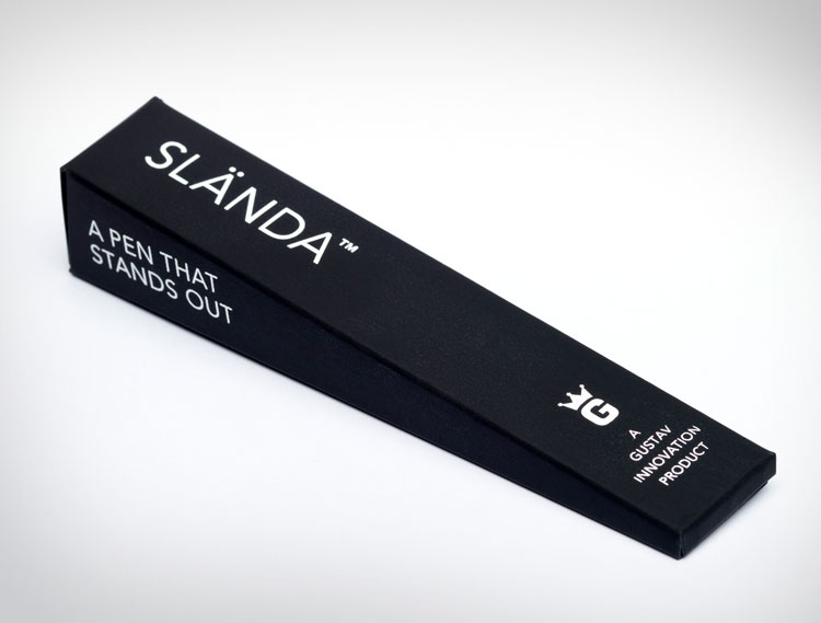 Slanda Self Balancing Pen