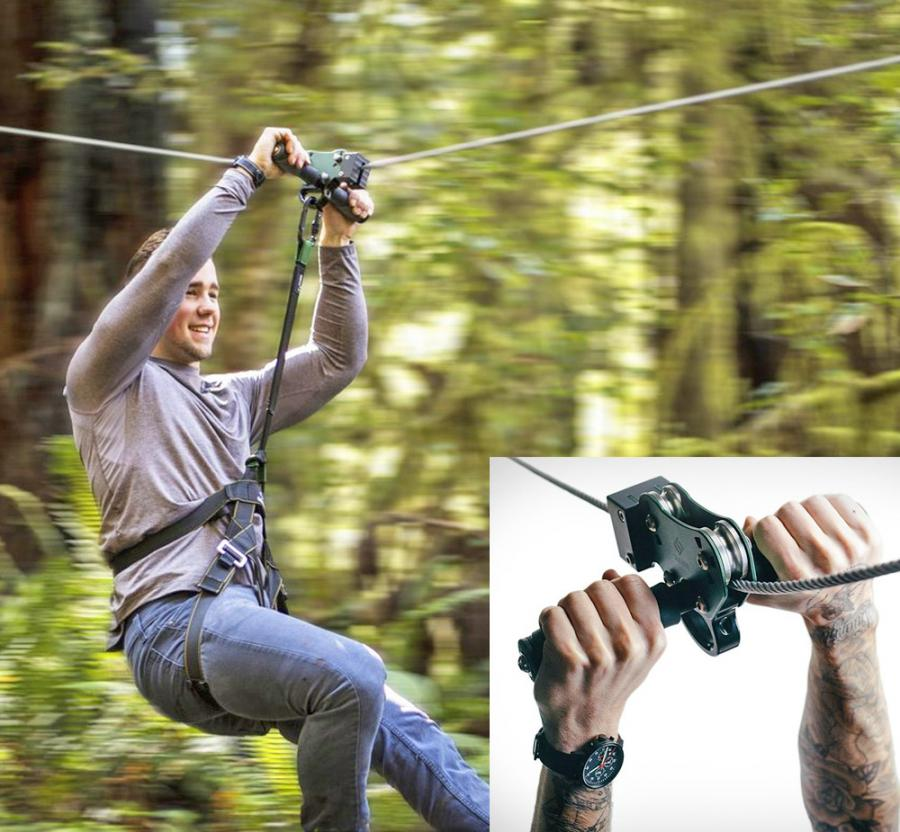 Download How To Make Zip Line In Your Backyard Background ...