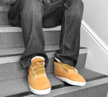 Slipperlands Are Timblerland Boots In Slipper Form
