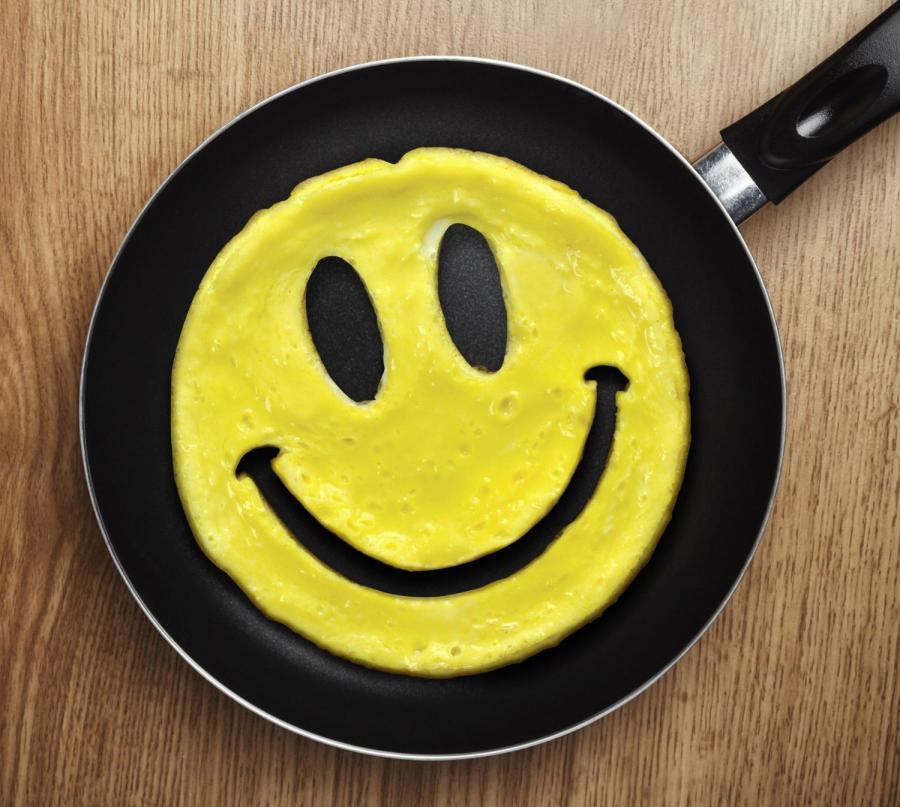 Image result for egg smiley face