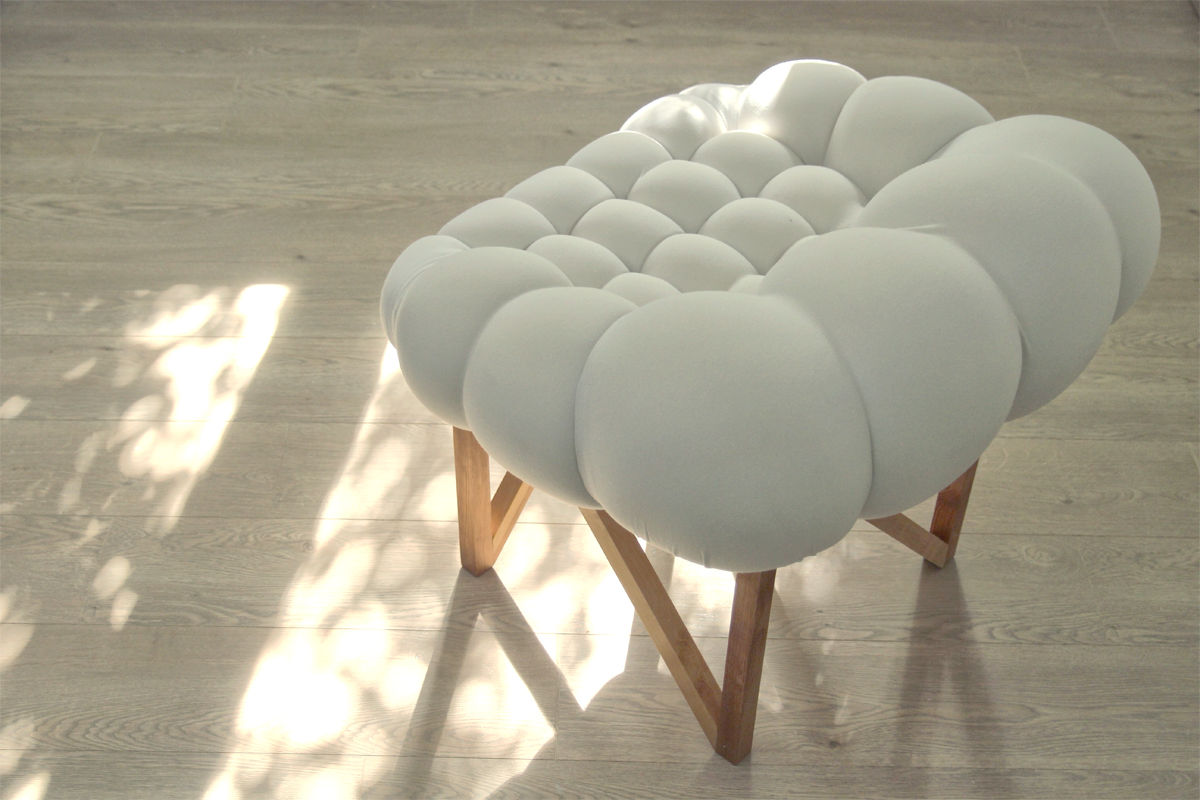 The Snowball Chair 1