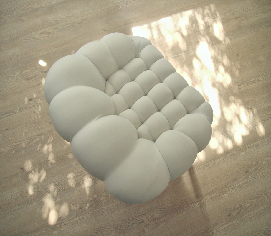 The Snowball Chair 2