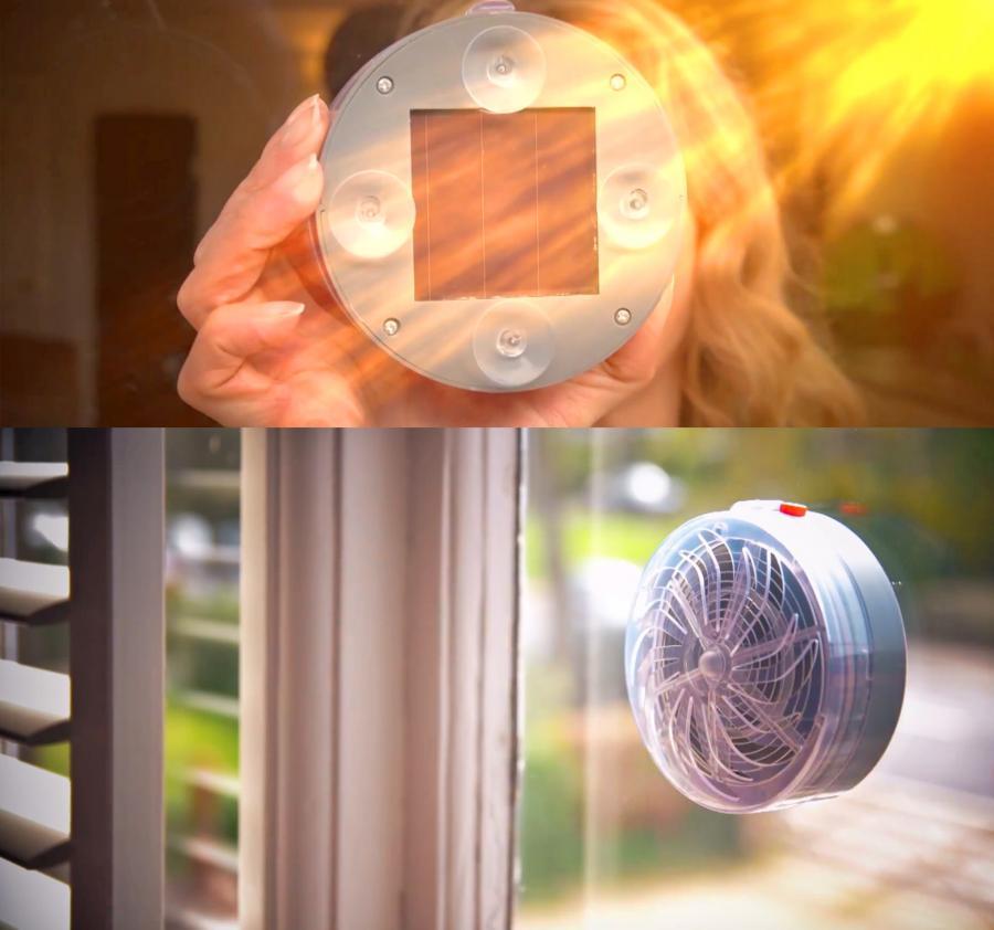 Solar Buzzkill A Solar Powered Mosquito Zapper
