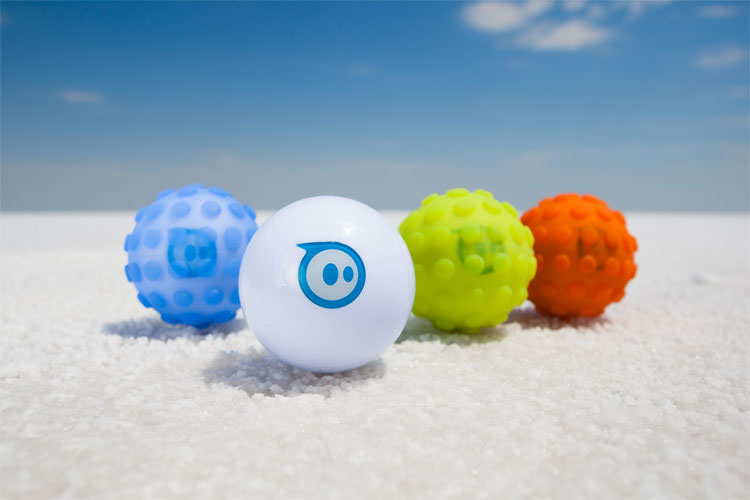 Sphero Smartphone Controlled Ball