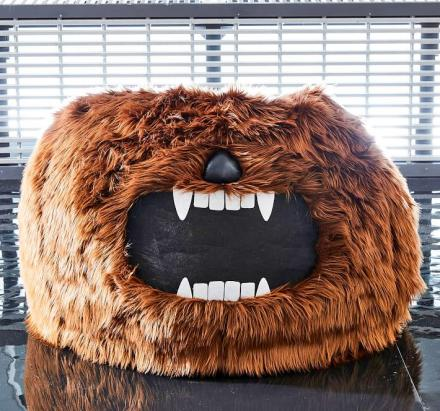 Star Wars Chewbacca Bean-Bag Chair