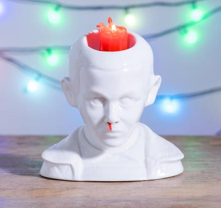 Stranger Things Bleeding Candle: Makes Eleven Bleed From Her Nose When It Melts