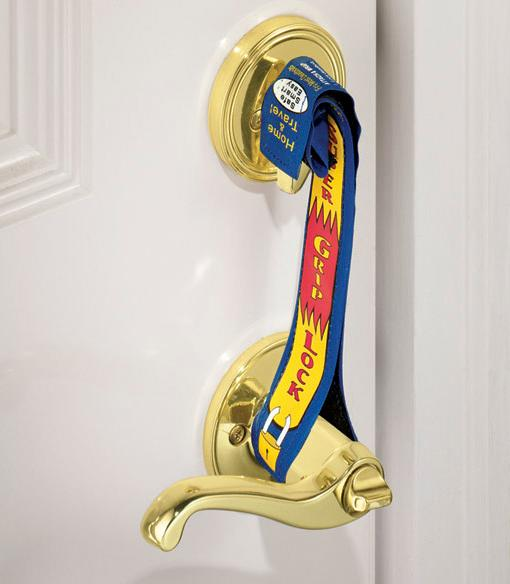 Super Grip Lock Deadbolt Strap 2
