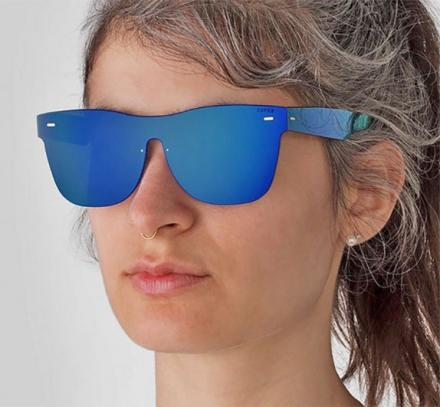Super Tuttolente: Sunglasses Made From All Lens