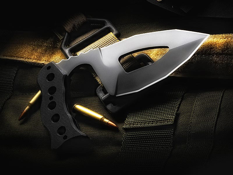 Tactical Manticuda Knife 2