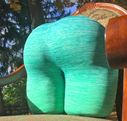 You Can Now Get a Pillow In The Shape Of a Butt