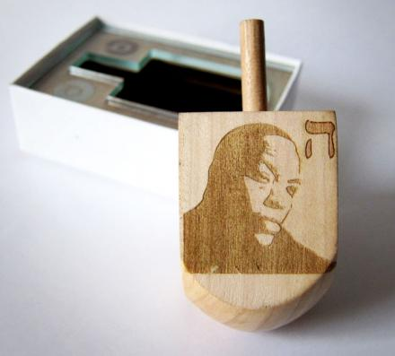 The Dr. Dreidel
