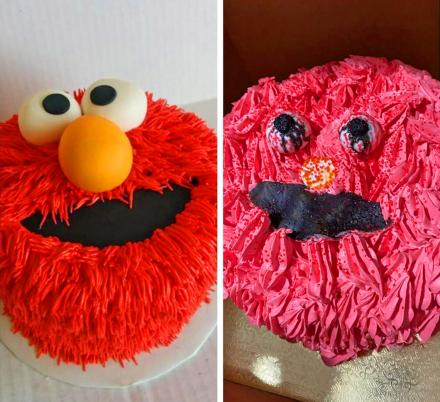 These Pinterest Baking Fails Will Have You Laughing Hysterically