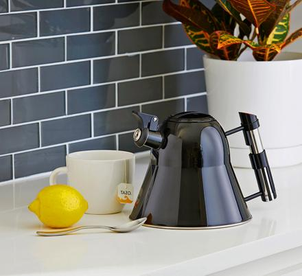 This Darth Vader Helmet Tea Kettle Lets You Sip Tea On The Dark Side