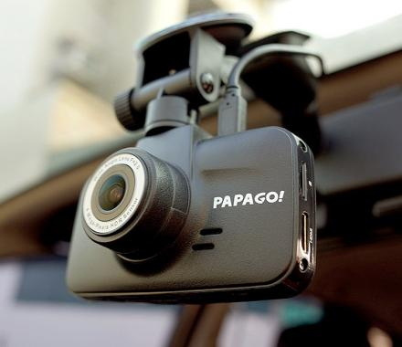 This Dashcam Records In Ultra Wide 2k Resolution With IMAX Quality