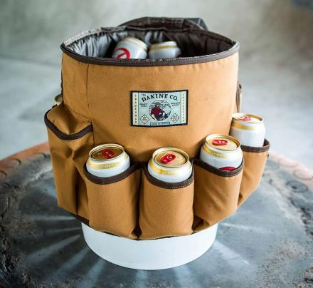This Party Bucket Turns Any 5-Gallon Bucket Into a Party Cooler