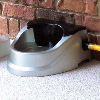 Automatic Water Bowl Refiller
