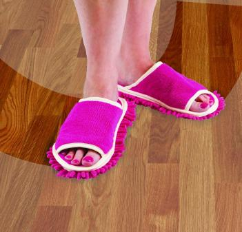 Sweeper Slippers