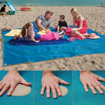Giant Beach Mat