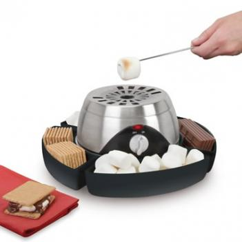 Indoor Flameless Marshmallow Toaster