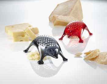 Curved Design Cheese Grater
